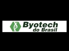 logo empresa byotech